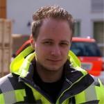 David Frey - Flycam Sauerland